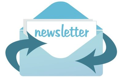 Newsletter Juliol
