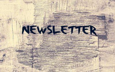 Newsletter Març 2019