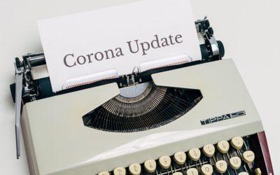 Actualización Desescalada: Fases 1 y 2